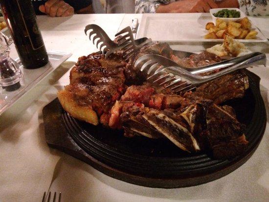 Pove del Grappa, Italia: Tutto delizioso!