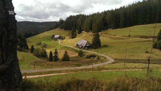Stuehlingen, Jerman: Prachtige valei