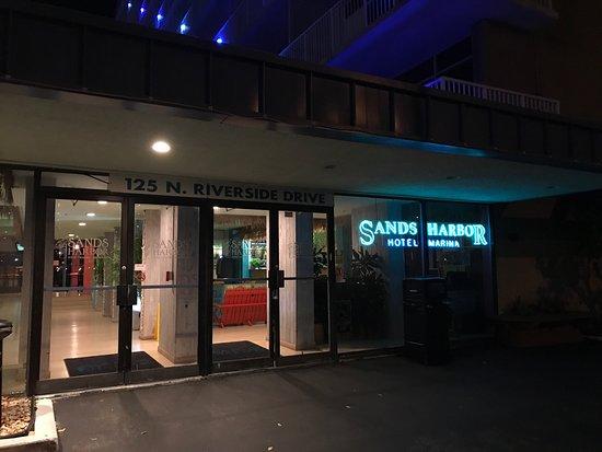 Sands Harbor Hotel and Marina Pompano Beach: photo0.jpg