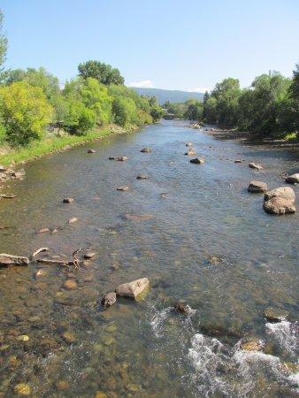 Animas river durango aktuelle 2017 lohnt es sich for Durango fish hatchery
