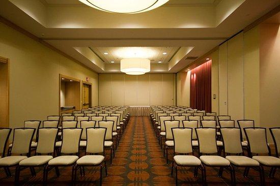 Embassy Suites by Hilton Houston - Energy Corridor : Lone Star Room