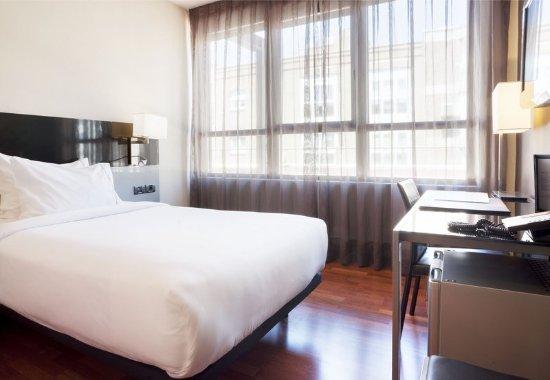 Ac hotel avenida de america madrid spanya otel for Hotel avenida de america madrid