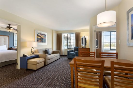 Homewood suites by hilton san diego airport liberty - 2 bedroom suites in san diego ca ...