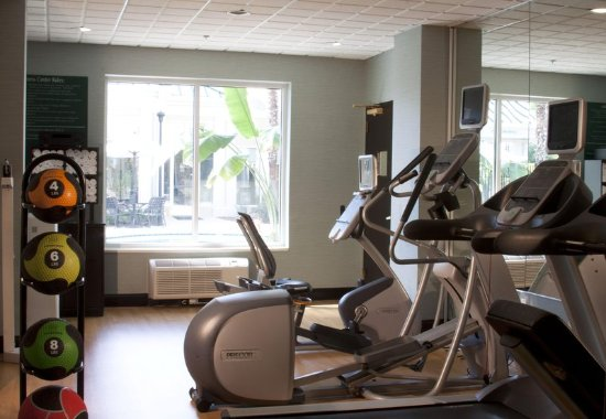 Hilton Garden Inn Jacksonville JTB / Deerwood Park: Fitness Center