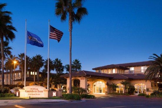 Hilton Garden Inn Carlsbad Beach 177 1 9 9 Updated 2018 Prices Hotel Reviews Ca