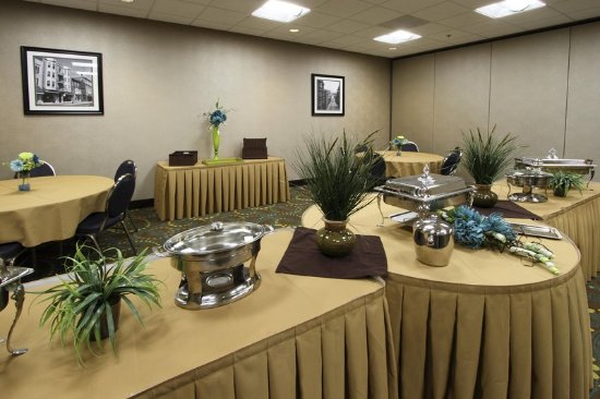 Hagerstown, MD : Hotel Event Space