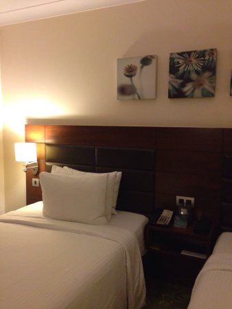 Hilton Garden Inn New Delhi / Saket: photo1.jpg