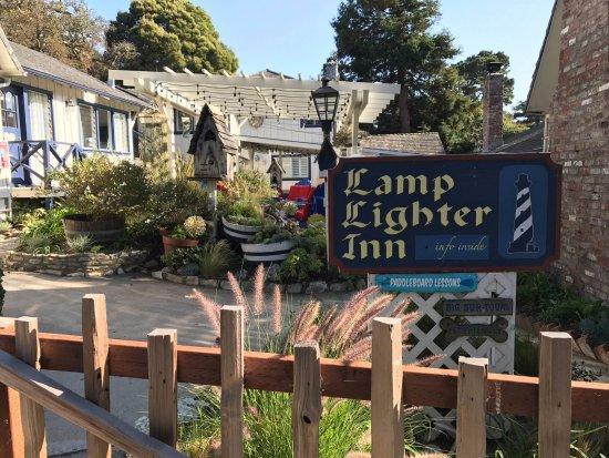 Lamp Lighter Inn & Sunset House Suites Photo