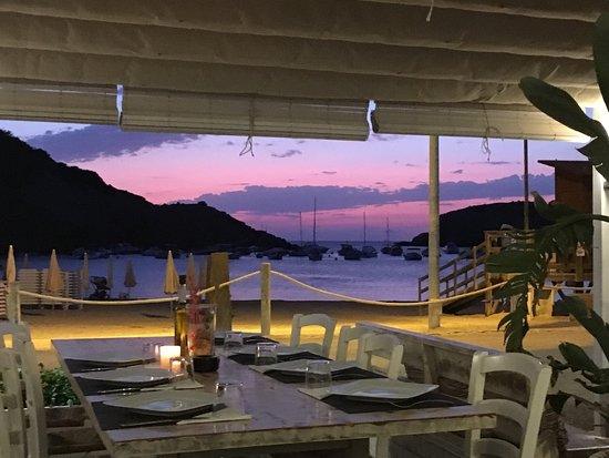Restaurante Beach Cocktail Bar Cana Sofia: photo0.jpg