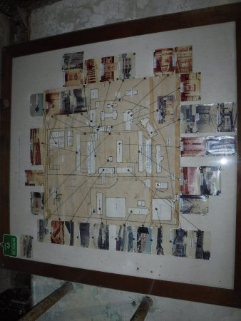 Jefferson City, MO: Facility Layout with Old Images