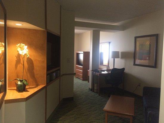 Fairfield Inn & Suites Hickory Photo