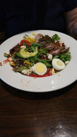 Atascadero, كاليفورنيا: Chimichurri Salad
