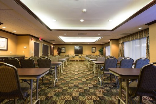 Washington, Kuzey Carolina: Meeting Room