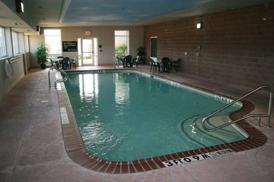 Hampton Inn & Suites Texarkana : Recreational Facilities