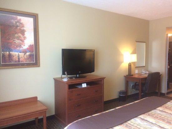 Best Western Hotel Grand Island Nebraska