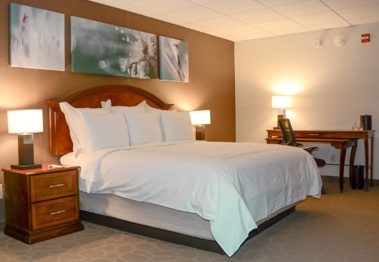Racine, WI: Junior Suite - Sleeping Room