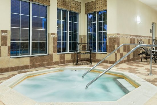 Homewood Suites by Hilton Buffalo-Amherst: Indoor Whirlpool