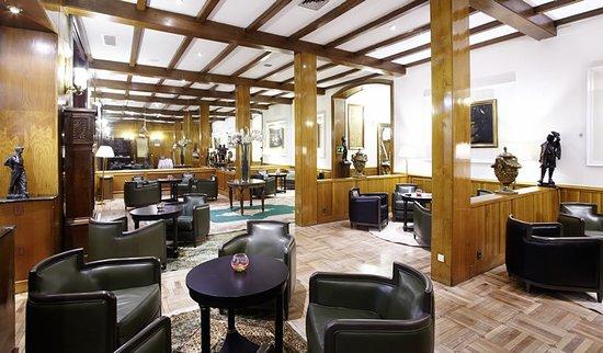 Gran Hotel Velazquez Madrid Tripadvisor