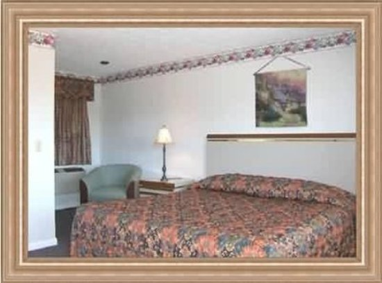 North Stonington, CT: Guest room