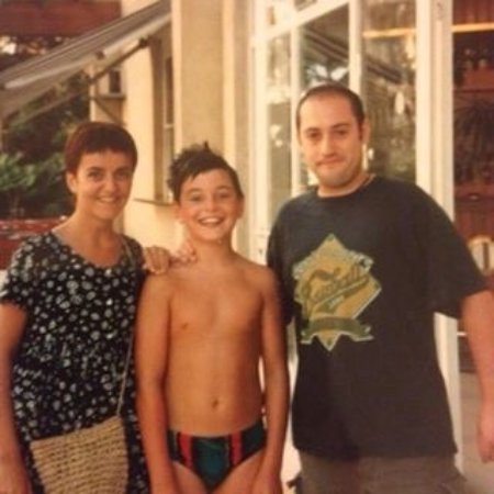 Hotel Marinada : 20 years ago today with Ava and Wonko. Regularly back. Great spot.