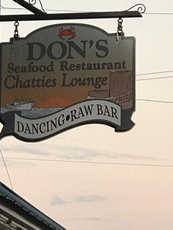 Don's Seafood Restaurant: photo0.jpg
