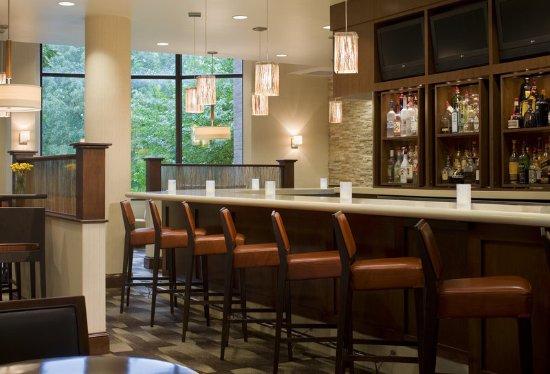 Sheraton Columbia Town Center Hotel : Lounge