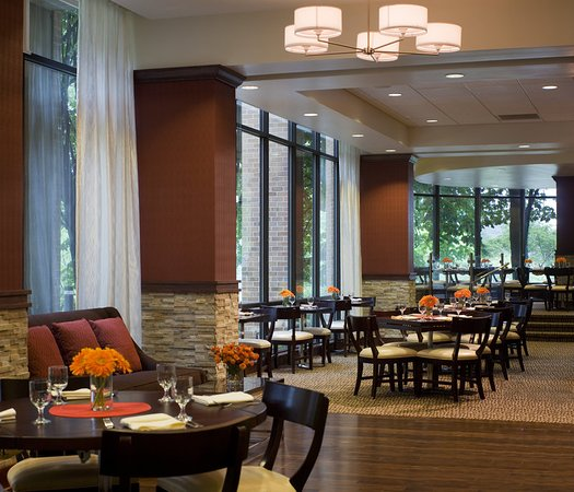 Sheraton Columbia Town Center Hotel : Restaurant