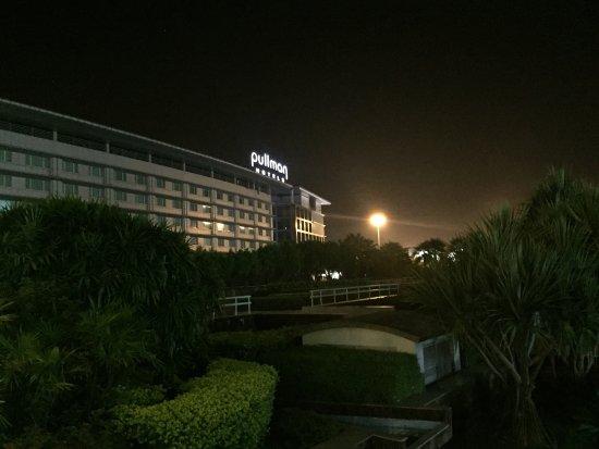 Pullman Guangzhou Baiyun Airport: photo6.jpg