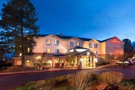 Hilton Garden Inn Flagstaff: Exterior