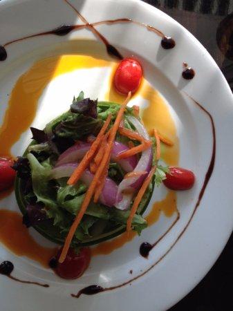 Rockfish Seafood & Steaks: Side Salad