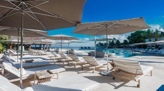 Presidente Inter-Continental Cozumel Resort & Spa: Swimming Pool