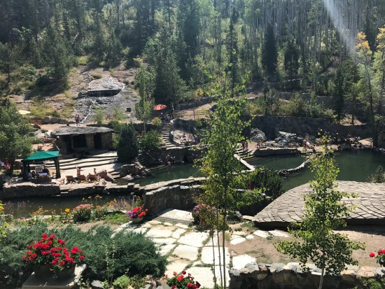Foto Strawberry Park Hot Springs