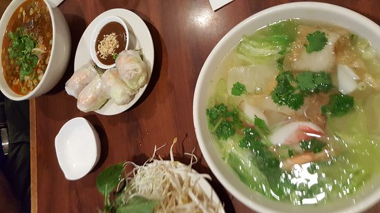 Lowell, MA: Viet-Thai