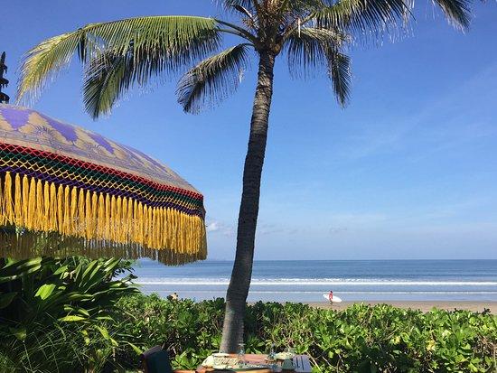 Zdjęcie The Oberoi Bali