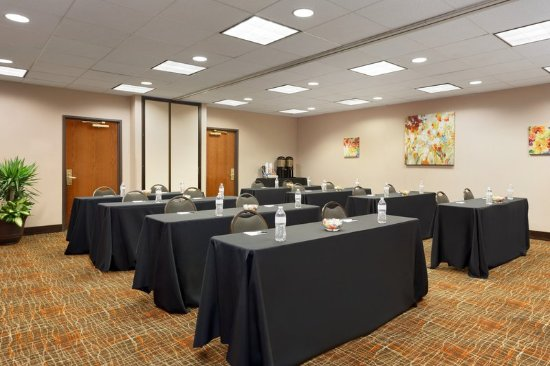 Cordova, TN: CISCDTNMeeting Room
