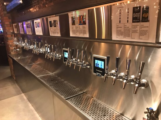 Riverside, MO: Pick Your Tap & Pour!