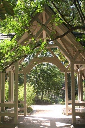 Sarah P. Duke Gardens : Relaxation