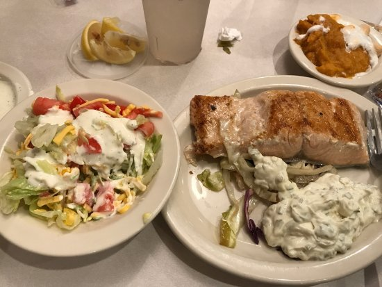 C H Cafeteria Incorporated Kernersville Restaurant Reviews