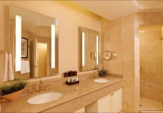 jw marriott las vegas resort spa guest bathroom vanity