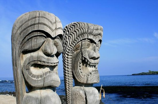 Kona Historical Coast, Culture...