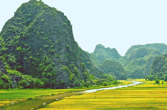 Excursion to Hoa Lu and Tam Coc Full...