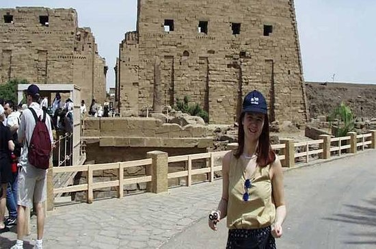 4 Tage Luxor