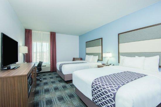 Guthrie, Oklahoma: Guest Room