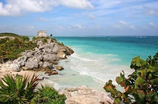 Tour privado a Tulum y Cenote con...