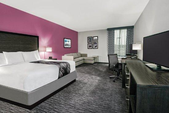 Гранд-Прери, Техас: Guest Room