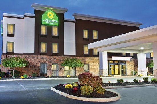 La Quinta Inn & Suites Columbus - Grove City: ExteriorView
