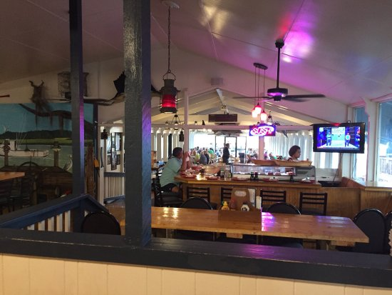Little River, SC: You must try this place