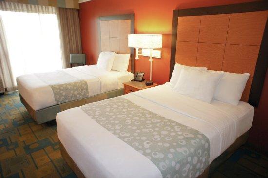 Kingsport, TN: Guest Room