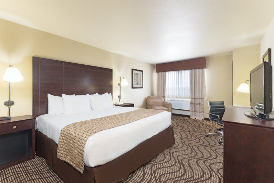 Henderson, CO: Guest Room
