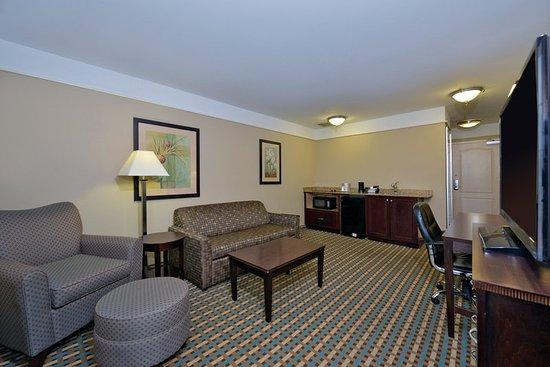 Pooler, GA: Suite